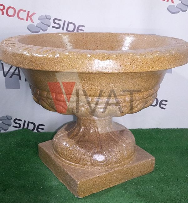 Чаша ваза 3