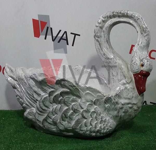 Лебедь бел